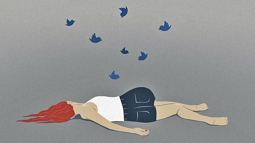 El Desliz | Menos tuits y más ayuda