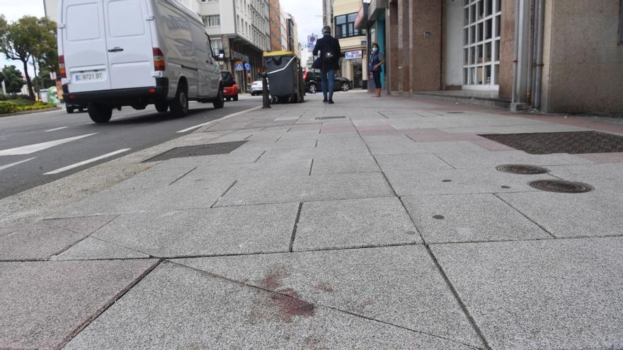 Matan a un joven de una paliza en A Coruña