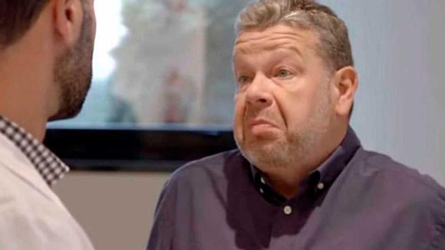 """¿Qué fue de  Casa Pili, el polémico restaurante de Pesadilla en la Cocina?: """"Lo siento mucho"""""""