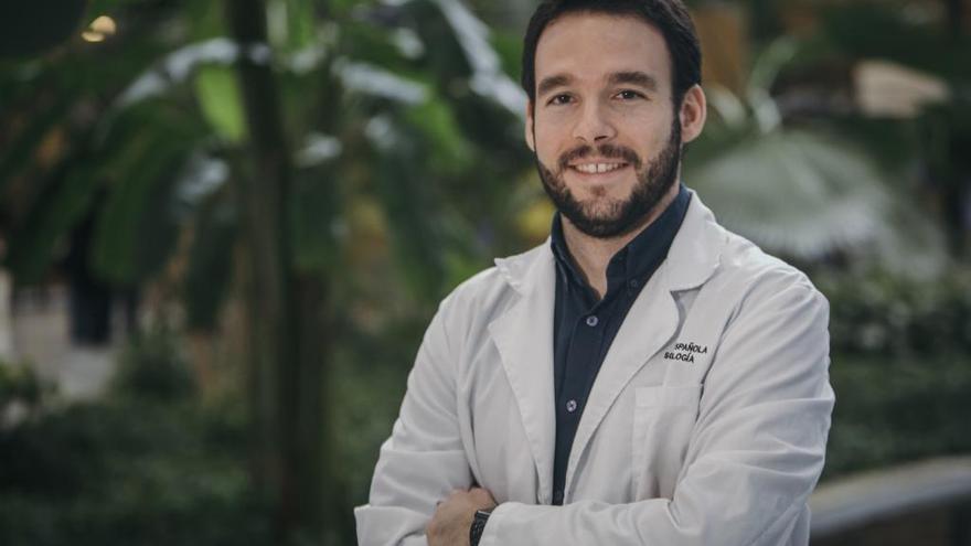 Un médico yeclano, reelegido Coordinador en la Sociedad Española de Neurología