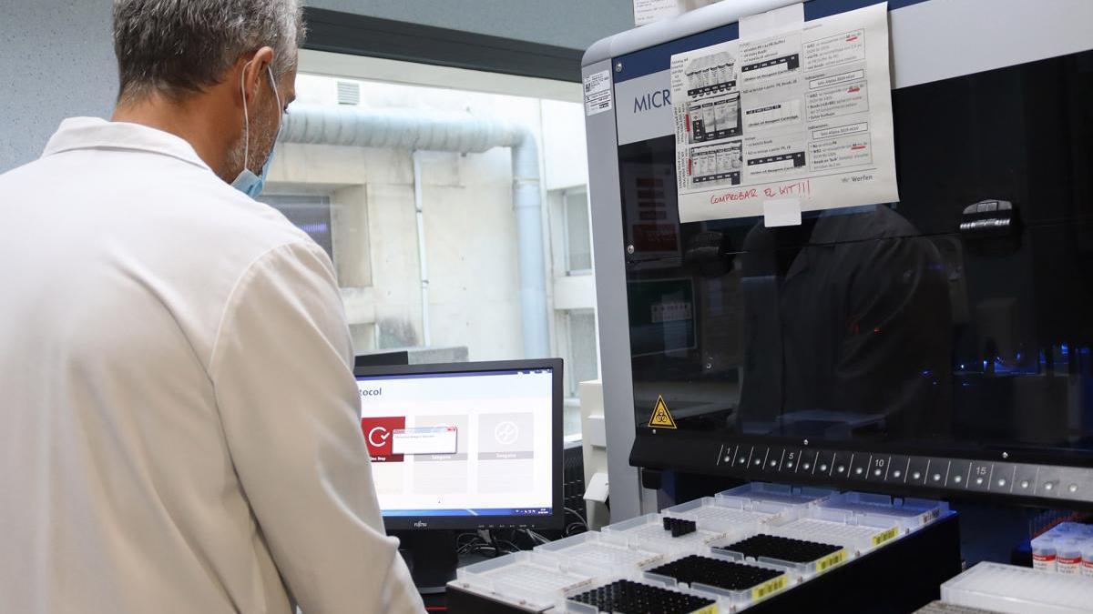 La pandemia del coronavirus causa dos muertes más en Córdoba y otros 87 contagios en la última jornada