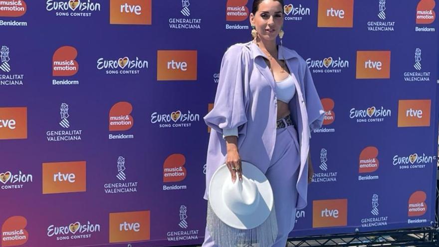 TVE realizará en Benidorm la preselección española para Eurovisión
