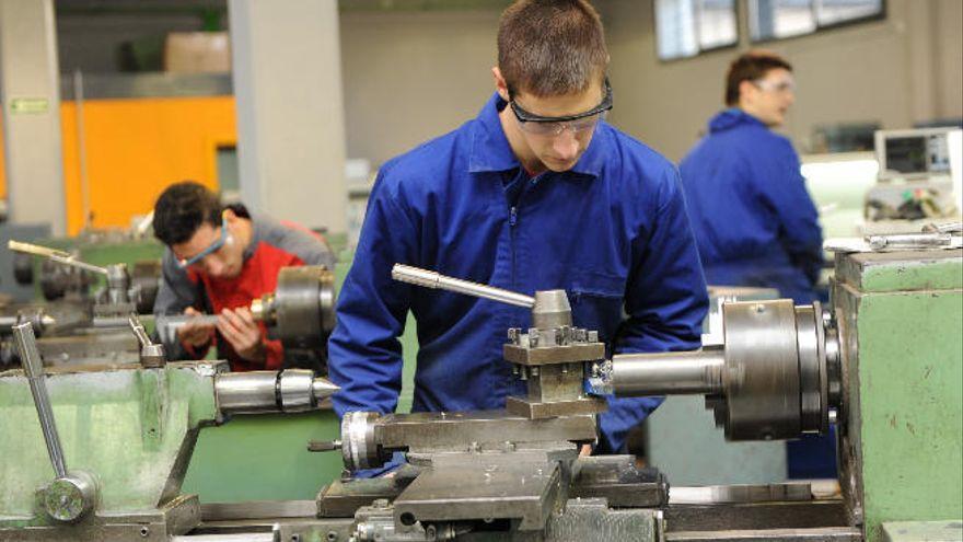 ANPE exige que se garantice al futuro de casi 1.700 docentes técnicos de FP