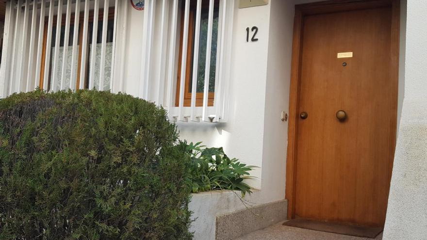 Muere un hombre de 73 años intoxicado por monóxido de carbono en Palma