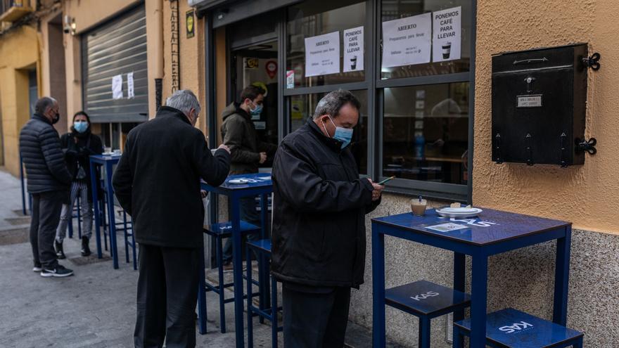 Nuevas restricciones COVID en Zamora: todo lo que puedes y no puedes hacer hasta el 26 de enero