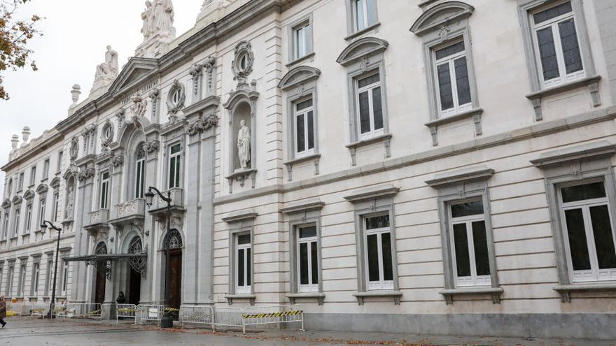 El banco pagará las costas en demandas desestimadas sobre cláusulas abusivas
