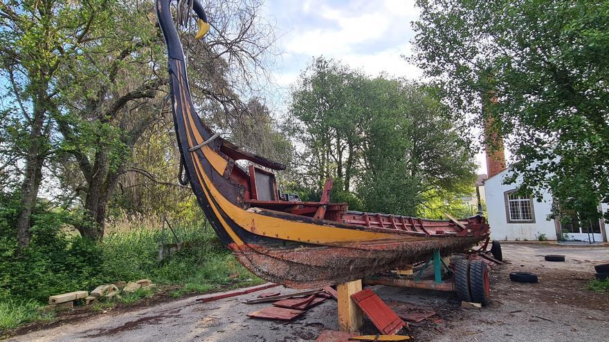 Los preparativos de la Romería Vikinga están en marcha