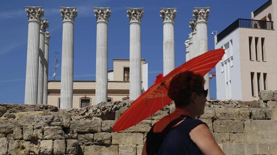 La nueva apuesta turística de Córdoba vuelve sus ojos a Roma