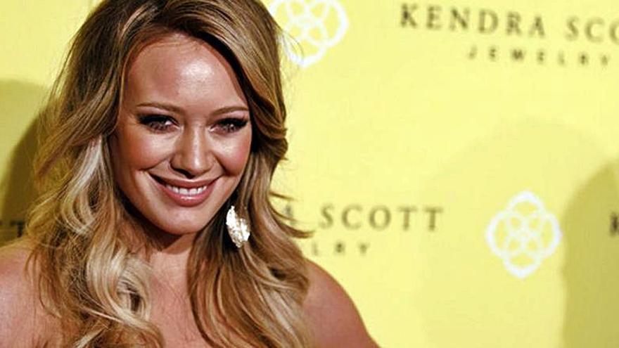 Hilary Duff encabezará el 'spin-off' de 'Cómo conocí a vuestra madre'