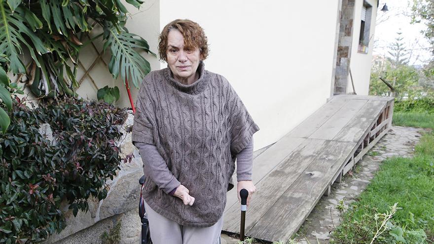 """Ana Estévez: """"Me han arruinado la vida, ahora no puedo salir de casa"""""""