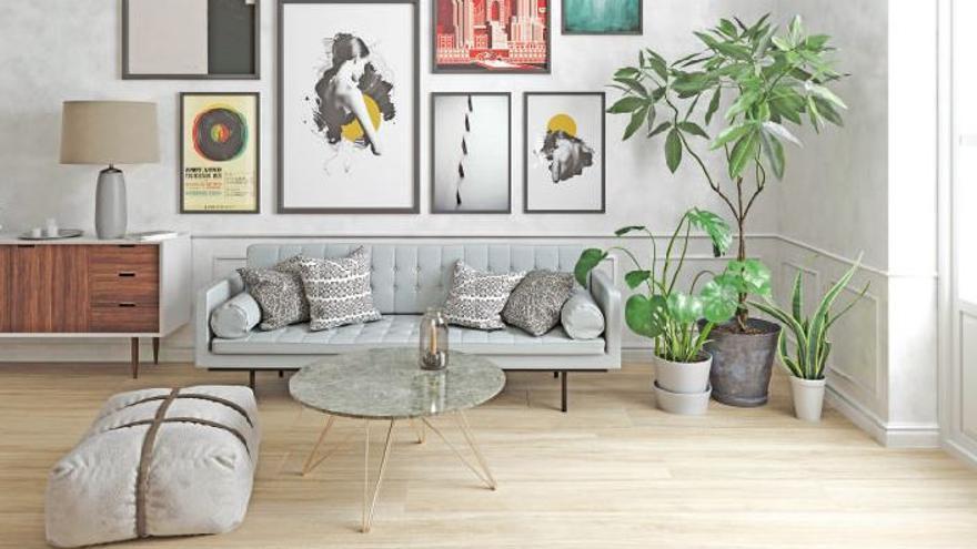 Keraben define nuevas tendencias y cómo será la casa postcovid