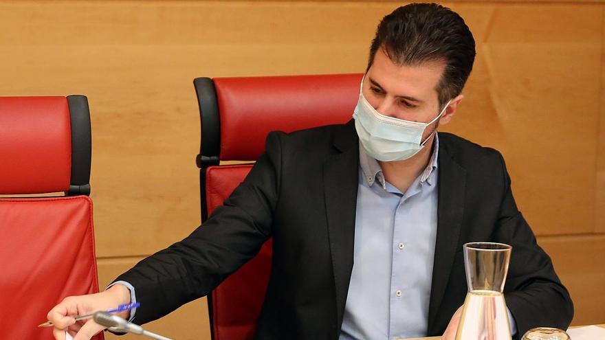 La propuesta de eliminar una fundación enfrenta a Cs con el PSOE