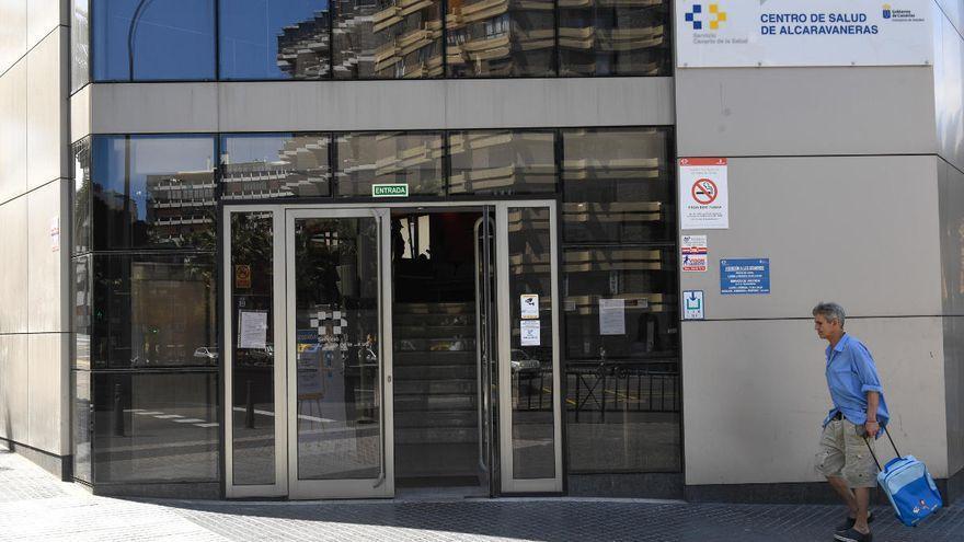 Los médicos de atención primaria de Canarias reclaman disponer de 10 minutos por paciente