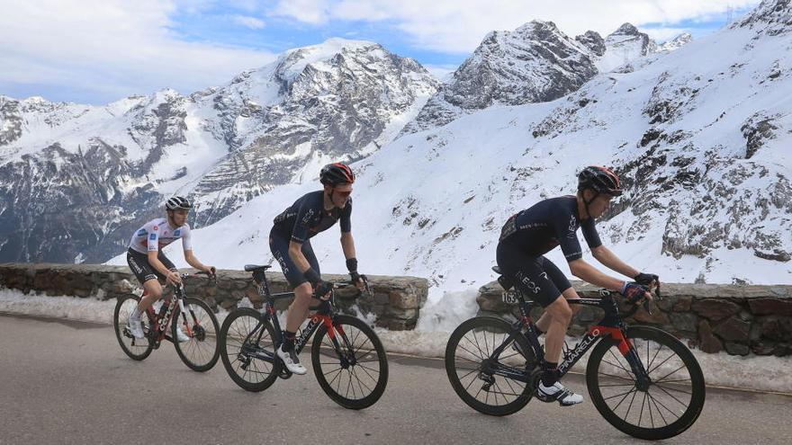 Sigue en directo la etapa de hoy del Giro 2020: Abbiategrasso - Asti