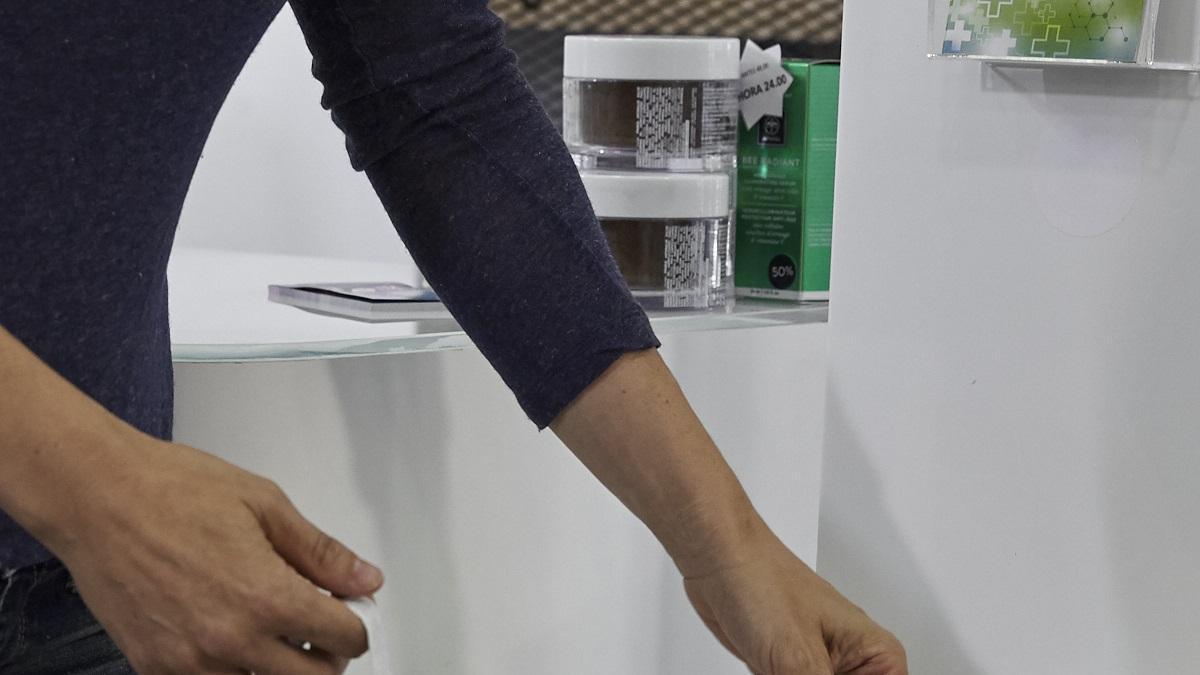 Archivo - El 91% de los riojanos asegura que la pandemia no ha influido en sus hábitos de reciclado