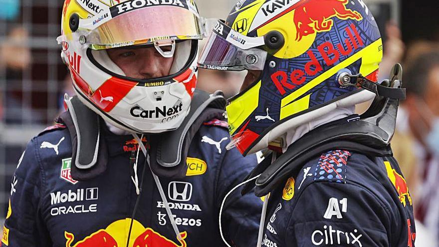El triomf de Verstappen a França el fa més líder del Mundial de F1