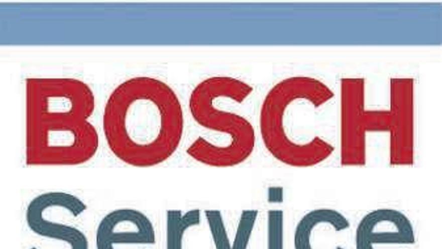 """Premio Bosch Car Service para una lectora por participar en el """"Coche del año"""""""