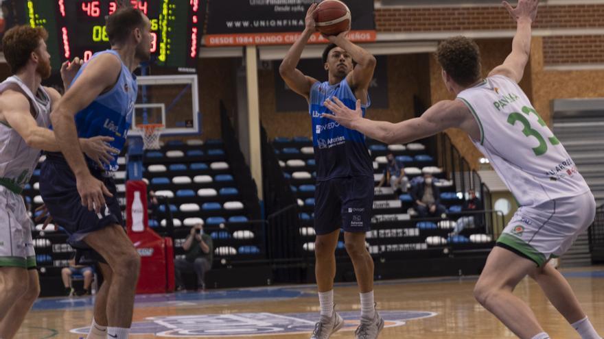 En directo: El Liberbank Oviedo Baloncesto juega en Palma ante un rival directo para estar arriba
