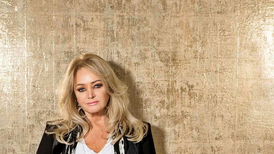 """Bonnie Tyler: """"Si quieres tener éxito en la música debes trabajar duro y ser persistente"""""""