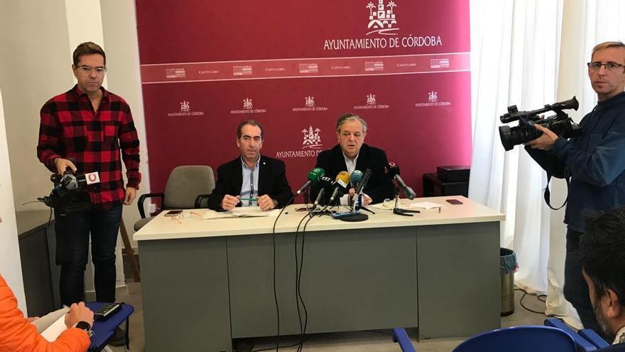 AENA lleva al Ayuntamiento a la Audiencia Nacional por las expropiaciones del aeropuerto