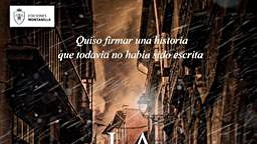 Enrique Terol presenta su primera novela, «La sonrisa de Elena»