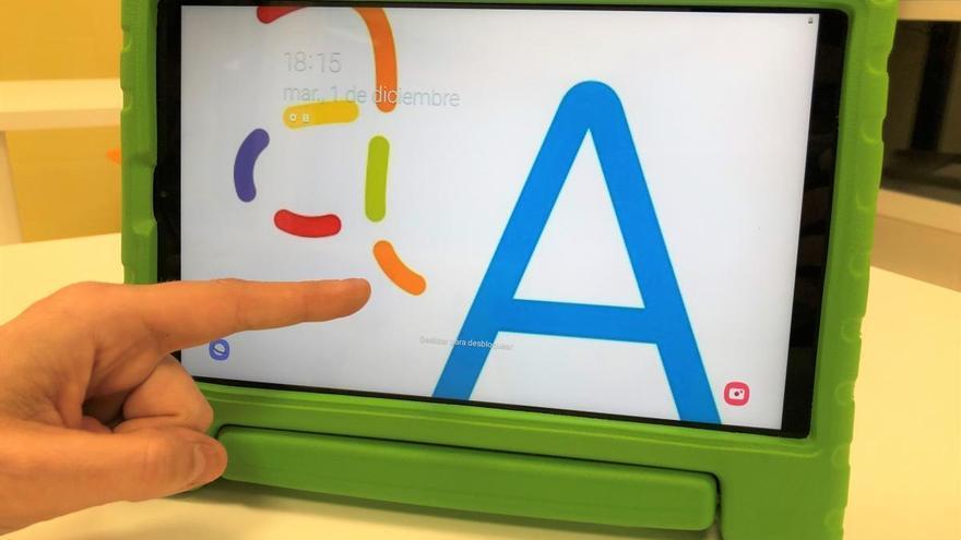 Nace a·Autismo, un programa único en Aragón parapersonas con TEA