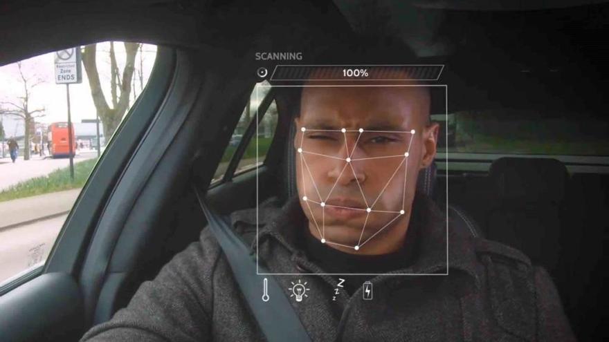 Jaguar desarrolla una nueva tecnología que reduce el estrés al volante