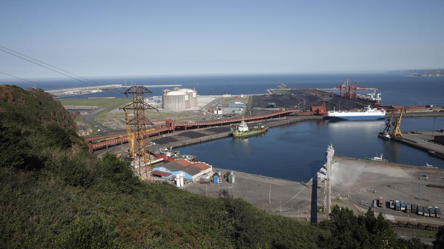 El Grupo Preco confirma su inversión en El Musel de 74 millones y creará 70 empleos directos