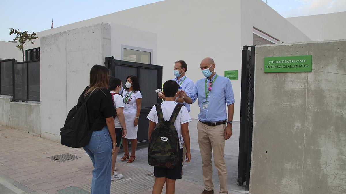 ELIS Murcia abre su nuevo campus en Montevida