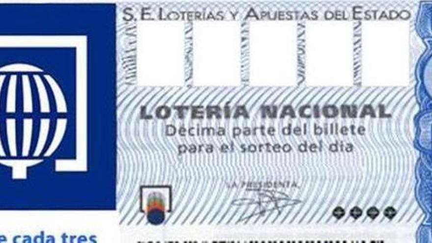 El primer premio de la Lotería Nacional cae en Ibiza