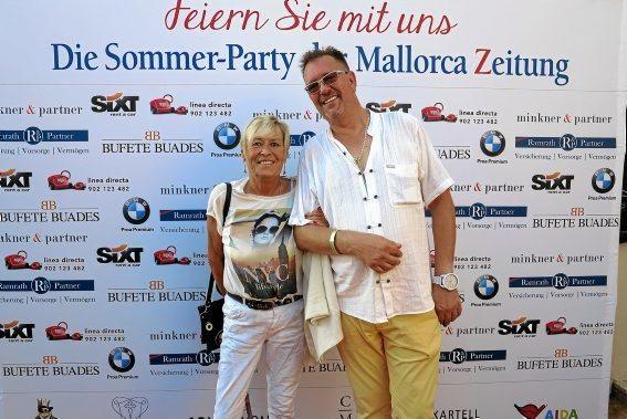 Teresa Butz und Detlef Kunze