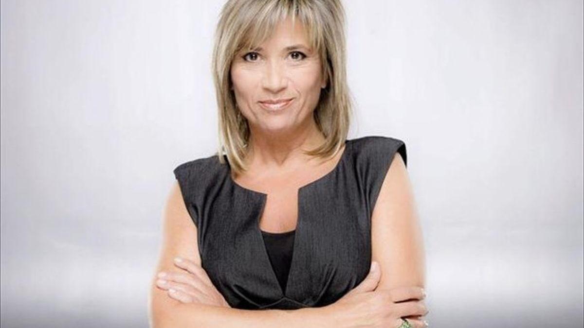 Julia Otero tiene cáncer y deja un tiempo la radio para tratarse