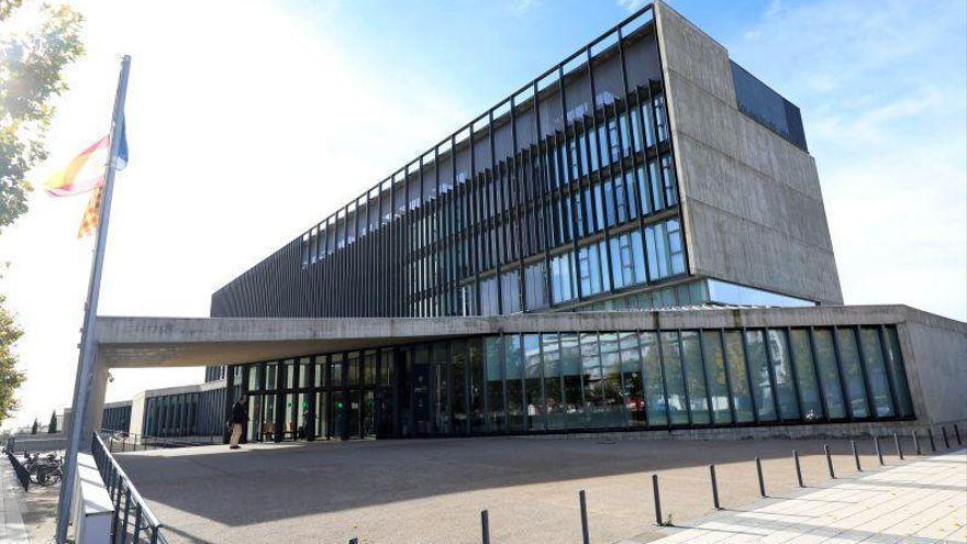 El fiscal pide 19 años por una supuesta agresión sexual a una menor en Huesca