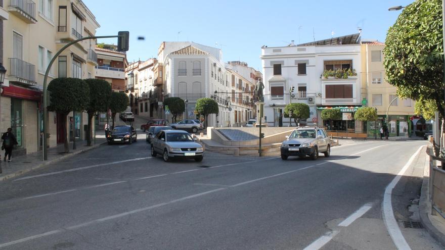 El Estado cede al Ayuntamiento de Baena el tramo urbano de la carretera N-432
