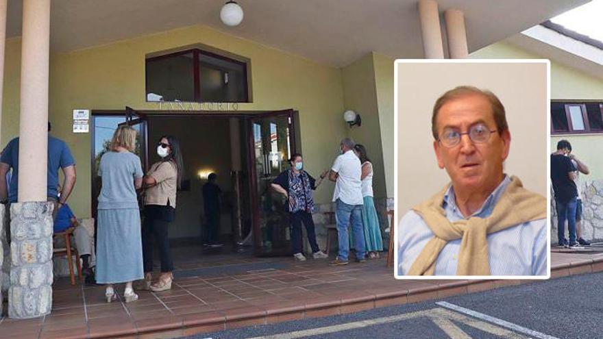 Siero llora a Juan José Corrales, el alcalde combativo que marcó una época