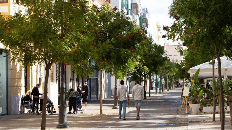 La Justicia avala el toque de queda en Baleares sin estado de alarma