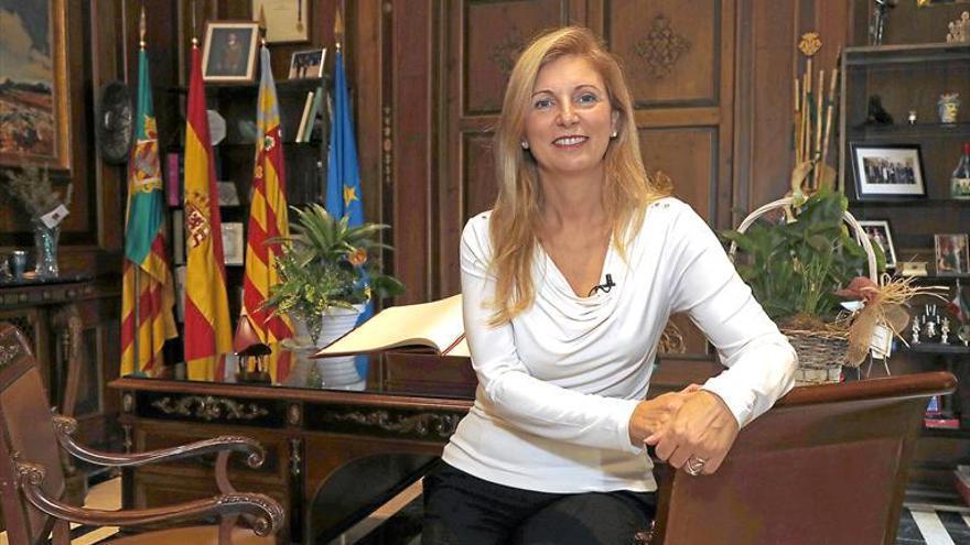 Marco expone a Castelló como ejemplo de los fondos de la UE