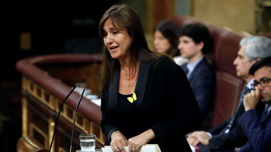 El Tribunal Supremo cita a Laura Borrás a declarar el 22 de julio como investigada por corrupción