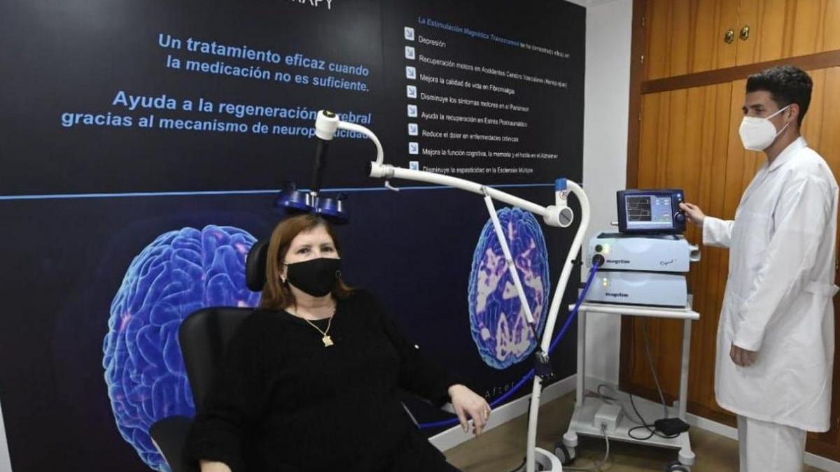 La Policlínica Fisioesport ofrece soluciones para combatir la migraña y la fibromialgia