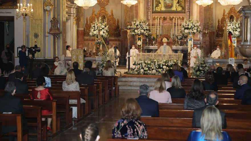 ENCUESTA | Opina sobre la vuelta de las misas a À Punt