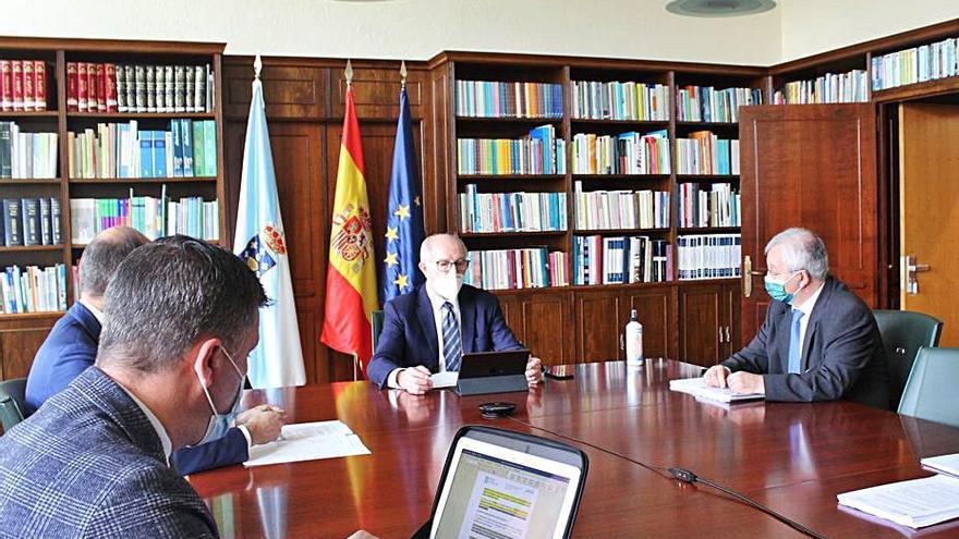 La norma gallega que corrige el decreto del aprobado general entrará en vigor en noviembre