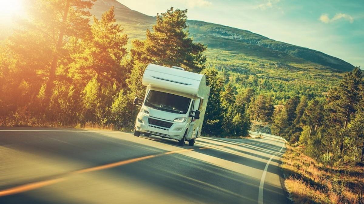 Rutas para hacer en caravana por el norte y sur de España
