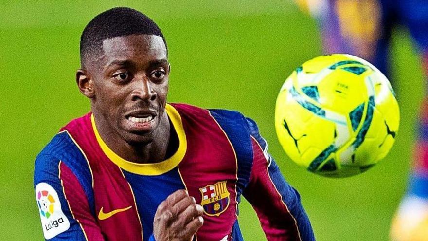 El Barça engreixa tots els seus dubtes