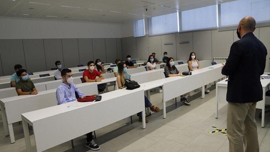 La Universidad Loyola lidera un proyecto europeo que aplicará un sistema de evaluación por micro-competencias en educación superior