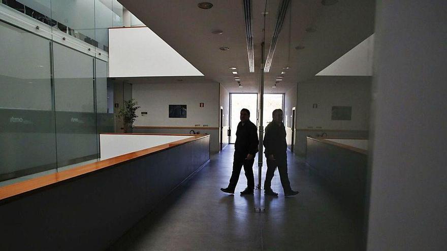 El Parque Tecnológico generó 500 nuevos empleos y diez empresas más en un lustro