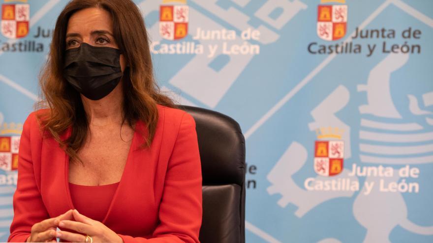 El Gobierno baja el IVA de la luz después de que Amigo pidiera en Zamora medidas de alivio