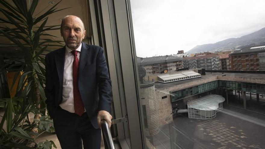 Cofiño anuncia 1.205 plazas de empleo público en 2021 para bajar la interinidad