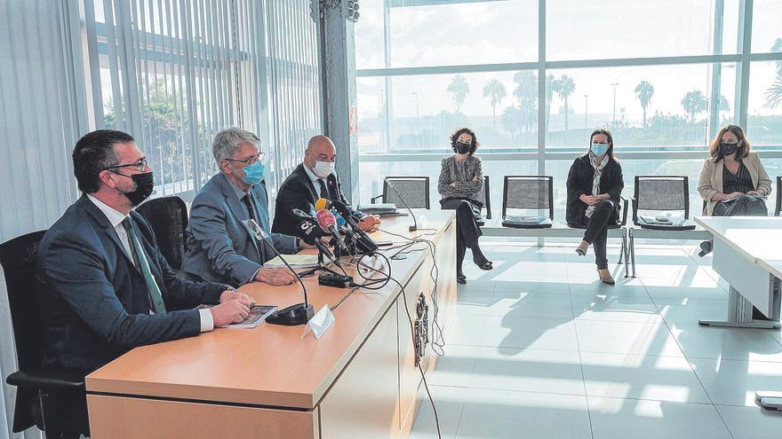 Los Juzgados de la capital vuelcan sus esfuerzos en la protección de menores