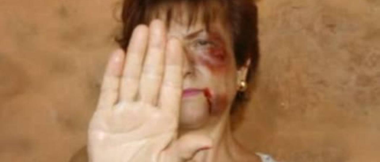 Vídeo vecinal contra la violencia machista
