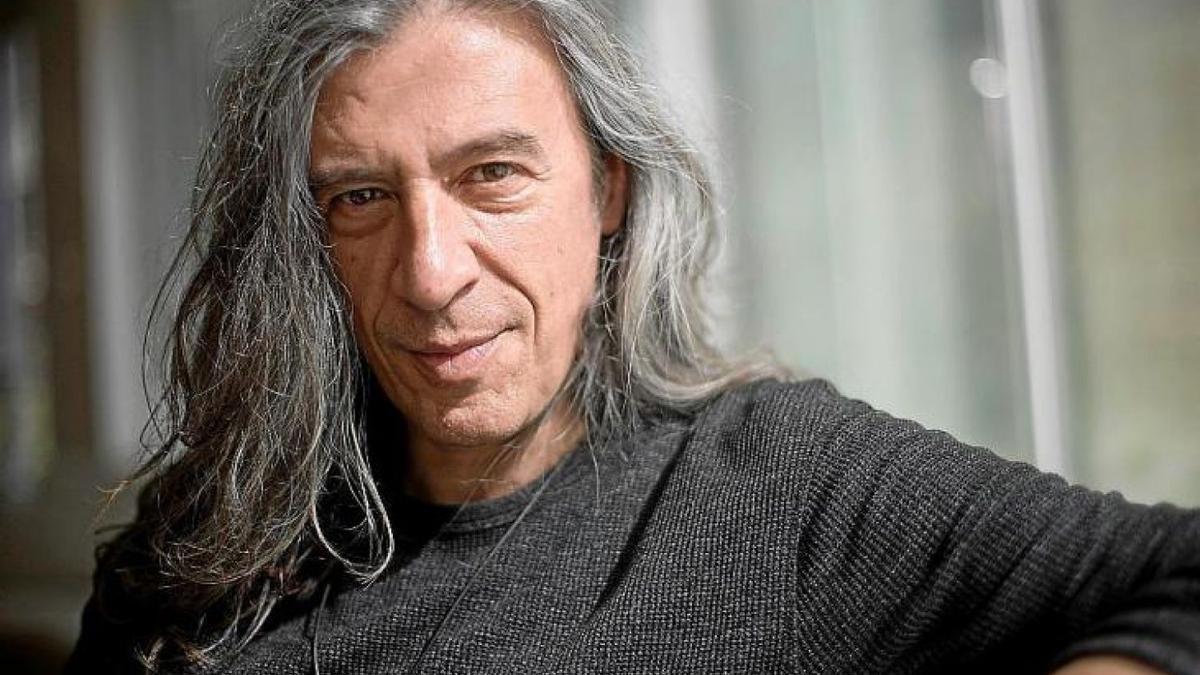 Gerard Quintana «L'home que va viure dues vegades»
